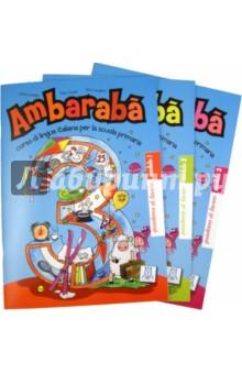 Ambaraba 3 (quaderno degli esercizi)