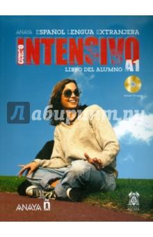 Anayaele Intensivo A1. Libro del Alumno (+2CD)
