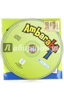 Ambaraba 1 (2CD)