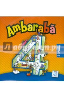 Ambaraba 4 (2CD)
