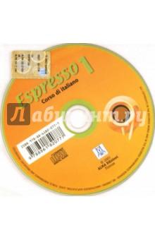 Espresso 1 (CD)