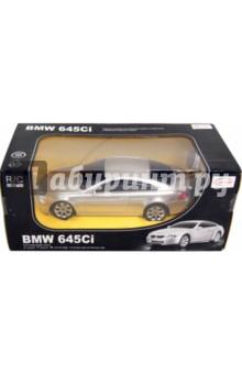 Машина BMW 645Ci радиоуправляемая 1:24 (14700)