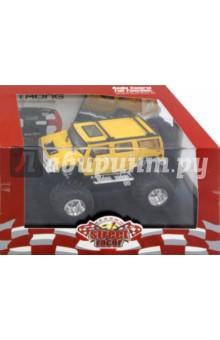 Машинка Джип Mini Car радиоуправляемая (WD-6511/2008D)
