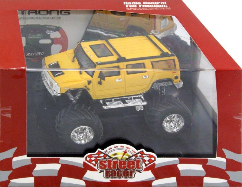 Иллюстрация 1 из 2 для Машинка Джип Mini Car радиоуправляемая (WD-6511/2008D)   Лабиринт - игрушки. Источник: Лабиринт