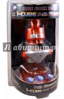 Микроскоп пластиковый (7102)