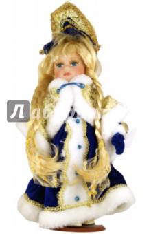 "Кукла декоративная ""Снегурочка"" 30 см (22590)"