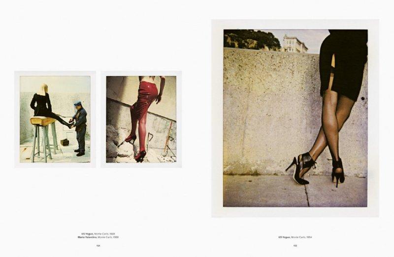Иллюстрация 1 из 2 для Polaroids, Helmut Newton | Лабиринт - книги. Источник: Лабиринт