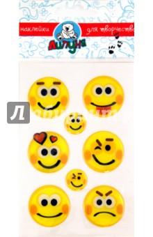 """детские """"Смайлики"""" (bES014)"""" купить ...: www.labirint.ru/games/315812"""