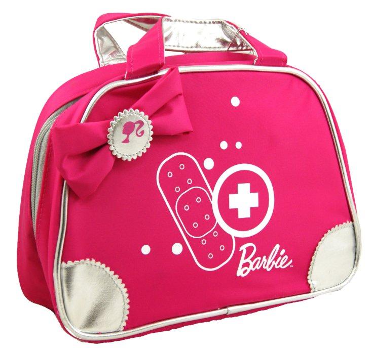 Иллюстрация 1 из 2 для Набор доктора в сумке BARBIE (4454Н)   Лабиринт - игрушки. Источник: Лабиринт