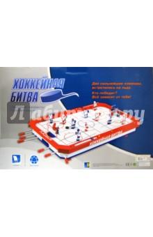 Настольная игра Хоккей со звуковыми и световыми эффектами (4349)