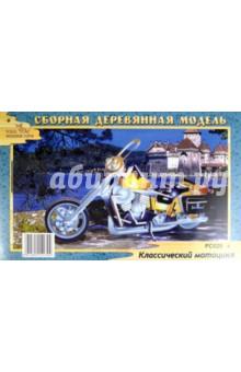 Классический мотоцикл (PC020)