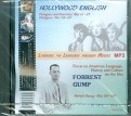 Hollywood English & Forrest Gump (CDmp3)