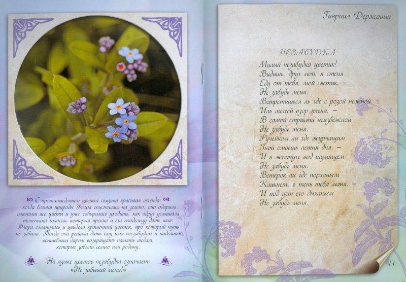 Иллюстрация 1 из 12 для Цветы к празднику | Лабиринт - книги. Источник: Лабиринт