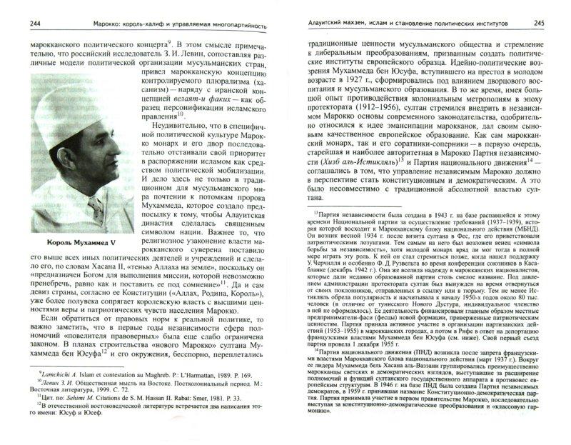 Иллюстрация 1 из 11 для Политический ислам в странах Северной Африки - Видясова, Орлов   Лабиринт - книги. Источник: Лабиринт