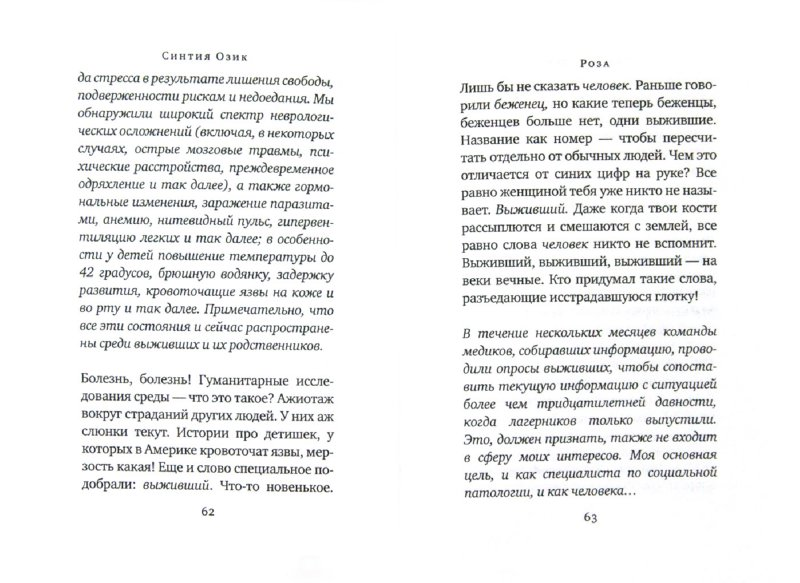 Иллюстрация 1 из 27 для Шаль - Синтия Озик   Лабиринт - книги. Источник: Лабиринт