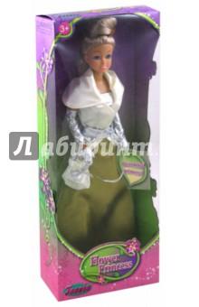 """Кукла """"Джесси - принцесса цветов"""" (21088)"""