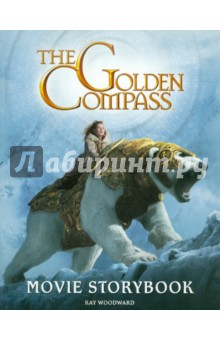 The Golden Compass. Movie Storybook