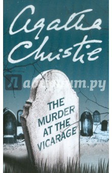 Christie Agatha The Murder at the Vicarage
