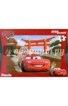 "Step Puzzle-35 ""Тачки-2"" (91109)"
