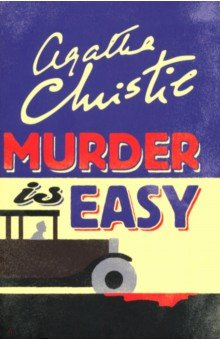 Murder Is EasyХудожественная литература на англ. языке<br>Agatha Christie s ingenious murder mystery thriller, reissued with a striking new cover designed to appeal to the latest generation of Agatha Christie fans and book lovers. <br>Luke Fitzwilliam could not believe Miss Pinkerton s wild allegation that a multiple murderer was at work in the quiet English village of Wychwood - or her speculation that the local doctor was next in line.<br>But within hours, Miss Pinkerton had been killed in a hit-and-run car accident. Mere coincidence? Luke was inclined to think so - until he read in The Times of the unexpected demise of Dr Humbleby!<br>