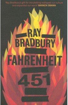 Bradbury Ray Fahrenheit 451