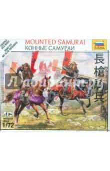 Конные самураи (6407)