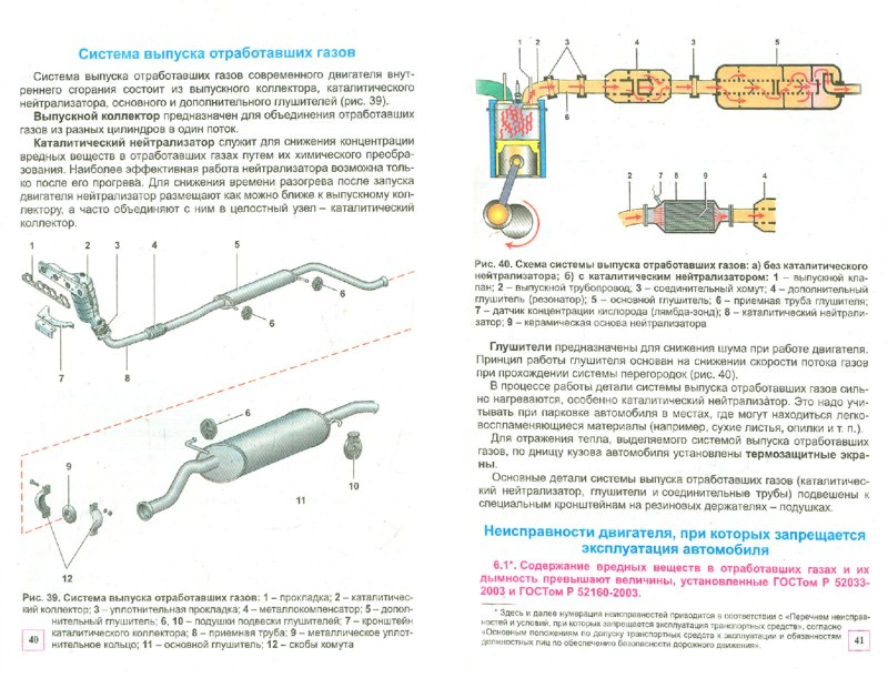 учебник электрооборудование автомобилей