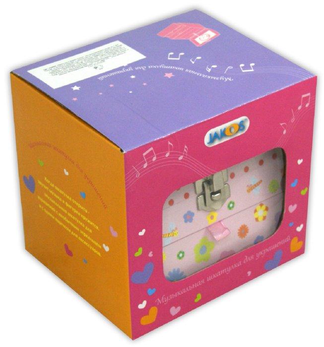 """Иллюстрация 1 из 3 для Шкатулка музыкальная """"Пчелы"""" (624000)   Лабиринт - игрушки. Источник: Лабиринт"""