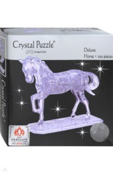 """3D ����������� """"������"""" (91001) Crystal Puzzle"""