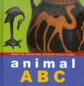 Animal ABC Book. From The State Hermitage Museum Collection