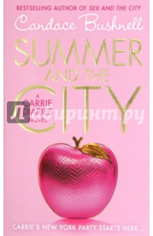 Summer and the CityХудожественная литература на англ. языке<br>SUMMER IS A MAGICAL TIME IN NEW YORK CITY.<br>Carrie Bradshaw is in love with all of it - the crazy characters in her neighbourhood, the vintage-clothing boutiques, the wild parties and the glamorous man who has swept her off her feet. Best of all, she s finally in a real writing class, taking her first steps towards fulfilling her dream. But as it becomes increasingly difficult to reconcile her past with her future, Carrie realises that making it in New York is much more complicated than she ever imagined.<br>The irresistible story of how Carrie met Samantha and Miranda, and what turned a small-town girl into one of New York City s most unforgettable icons.<br>