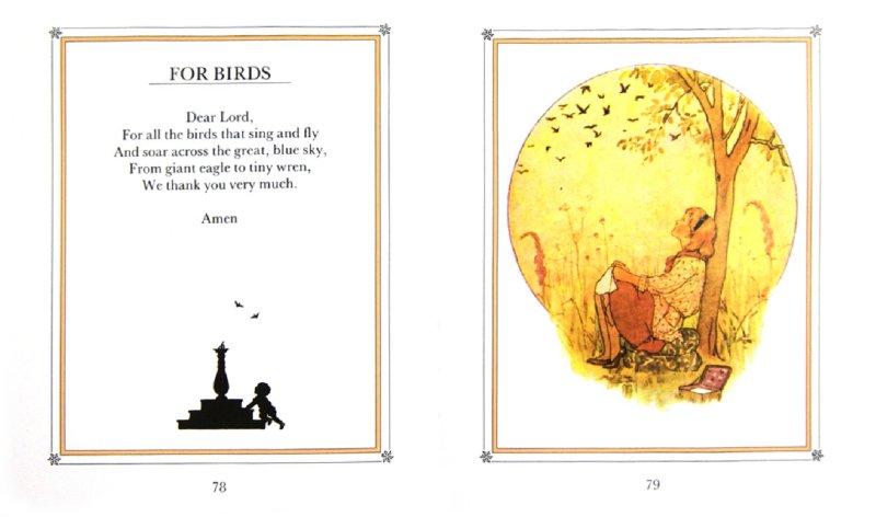 Иллюстрация 1 из 6 для My First Book of... Bible Stories & Prayers | Лабиринт - книги. Источник: Лабиринт