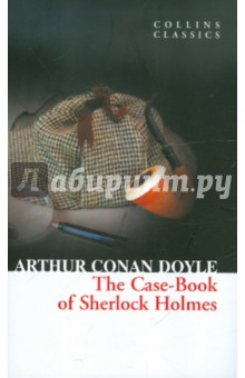 The Case Book of Sherlock HolmesХудожественная литература на англ. языке<br>In l901, Conan Doyle finally bowed to public pressure and resurrected the nation s favourite detective. Featuring the last 12 stories ever written about Sherlock Holmes, this collection contains some of Conan Doyle s most villainous and unusual characters. The disillusionment and disenchantment felt in the 1920s is reflected in the darker mood of many of the stories and many believe that the author s developing interest in Spiritualism influenced the themes he chose to explore.<br>