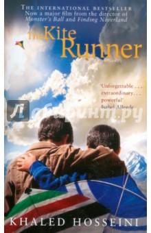 Обложка книги Kite Runner (film tie-in)
