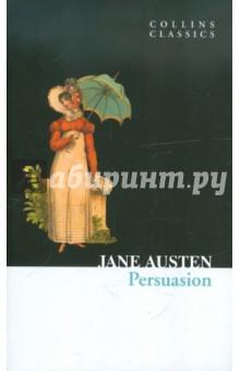 Austen Jane Persuasion