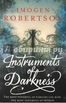 Robertson Imogen Instruments of Darkness