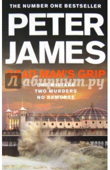 James Peter Dead Man's Grip