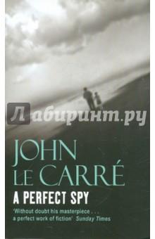 Le Carre John A Perfect Spy