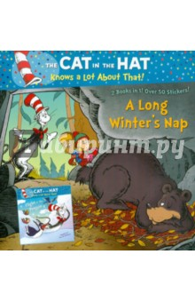 The Cat in the Hat Knows a Lot About That!: A Long Winter`s Nap/Flight of the Penguin