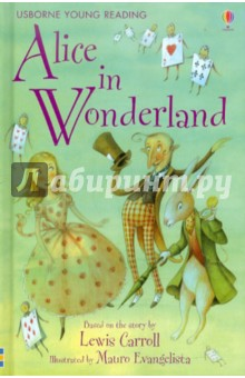 Alice in WonderlandИзучение иностранного языка<br>Attractive retelling of Lewis Carroll s story with evocative illustrations.<br>Clear, engaging text to encourage independent reading with direct speech and speech bubbles.<br>Part of Young Reading Series 2 for readers growing in confidence.<br>