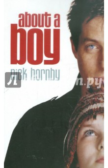 About a BoyХудожественная литература на англ. языке<br>Nick Hornby s second bestselling novel is about sex, manliness and fatherhood. Will is thirty-six, comfortable and child-free. And he s discovered a brilliant new way of meeting women - through single-parent groups. Marcus is twelve and a little bitnerdish: he s got the kind of mother who made him listen to Joni Mitchell rather than Nirvana. Perhaps they can help each other out a little bit, and both can start to act their age.<br>