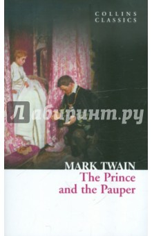 The Prince and the PauperХудожественная литература на англ. языке<br>Twian s popular novel chronicles the adventures of two young boys, a Prince and a Pauper, who exchange roles and stations in life. Each boy has strong misconceptions of what the other boys life is like and series of educational and entertaining adventures play out as the boys grow more comfortable in both their real and assumed roles in life. Mark Twain s Prince and the Pauper is a popular story and a classic from American Literature.<br>
