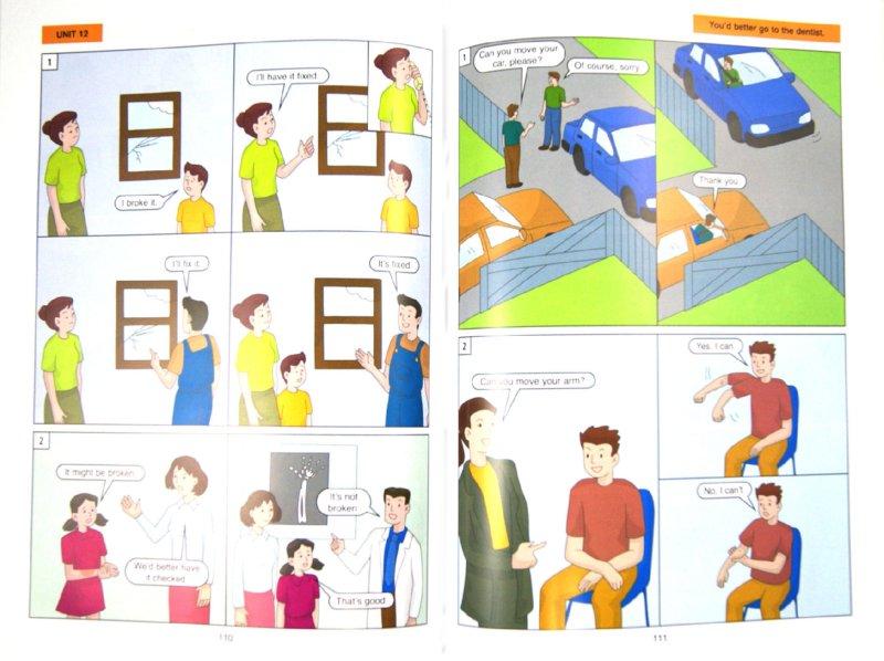 Иллюстрация 1 из 27 для Наглядный английский для начинающих. Книга 2 - Криштон, Костер | Лабиринт - книги. Источник: Лабиринт