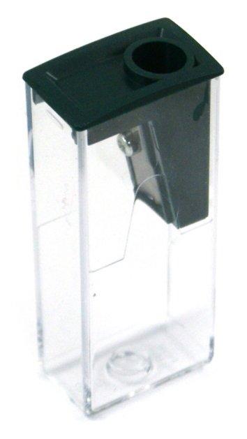 Иллюстрация 1 из 2 для Точилка пластиковая (221911) | Лабиринт - канцтовы. Источник: Лабиринт