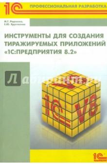 Инструменты для создания тиражируемых приложений 1С:Предприятия 8.2