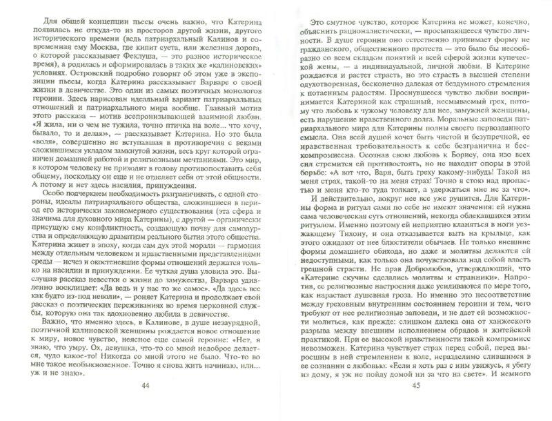Иллюстрация 1 из 5 для Александр Николаевич Островский - Журавлева, Макеев   Лабиринт - книги. Источник: Лабиринт