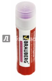 """Клей-карандаш """"Хамелеон"""" 15 грамм (220874) Brauberg"""