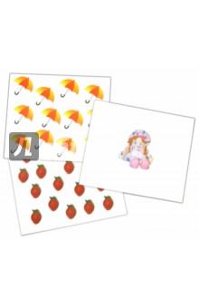 Комплект карточек Счет (16,5х19,5 см)Знакомство с цифрами<br>Карточки подойдут как для игры вместе с мамой, так и для самостоятельной работы. <br>В комплекте вы найдете 20 карточек. <br>Игра с карточками способствует развитию речи, пополнению словарного запаса, развитию цветового восприятия, интеллекта, мышления, зрительной памяти, скорости реакции.<br>Характеристики:<br>Возраст: от 3-х месяцев. <br>Материал: картон.<br>Размер карточек: 16,5х19,5 см.<br>