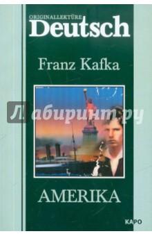 Kafka Franz Amerika