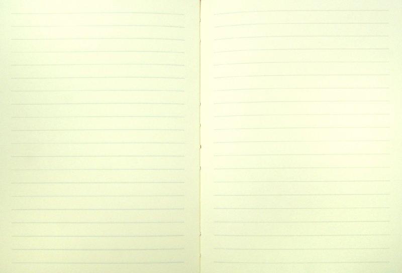 """Иллюстрация 1 из 2 для Книга для записи линованная на резинке """"Таккода. Лагерфельд"""" (60921)   Лабиринт - канцтовы. Источник: Лабиринт"""